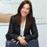 Ana López, directora de RRHH de ERV Europea Seguros de Viaje