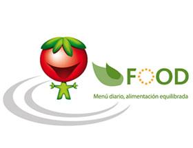 logo programa FOOD