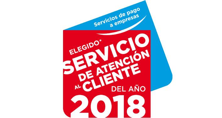 Premio Edenred- Líderes en Servicio