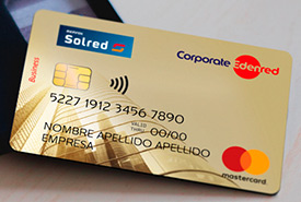 Ayuda con Ticket Corporate