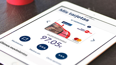 App Edenred para Ticket Gasolina