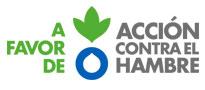 Logo Acción Contra el Hambre