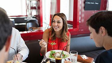 Soluciones para restaurantes y guarderías