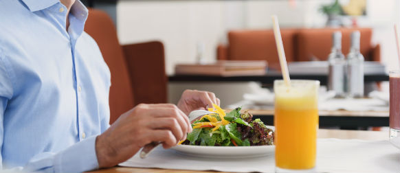 cheques restaurante