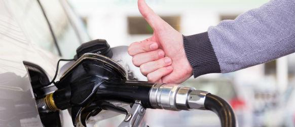tarjeta descuento gasolina