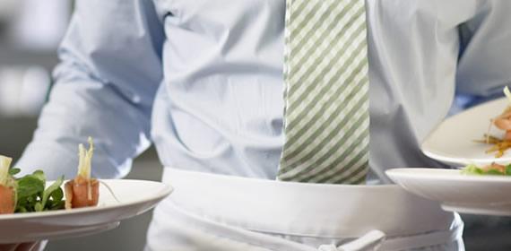 Soluciones Edenred para restaurantes y guarderías