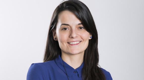 Isabel Melero