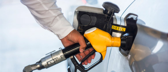 comparativa combustibles diesel