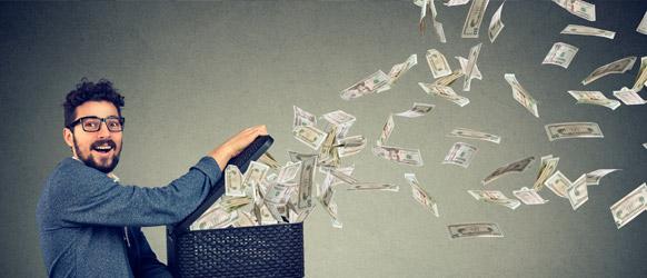 calcular cash flow