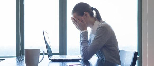 desmotivacion en el trabajo