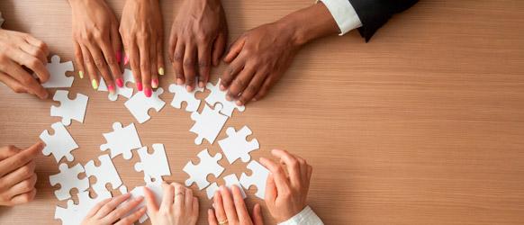 juegos de trabajo en equipo