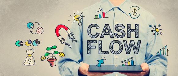cash flow operativo