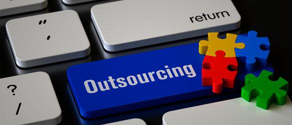 que es el outsourcing