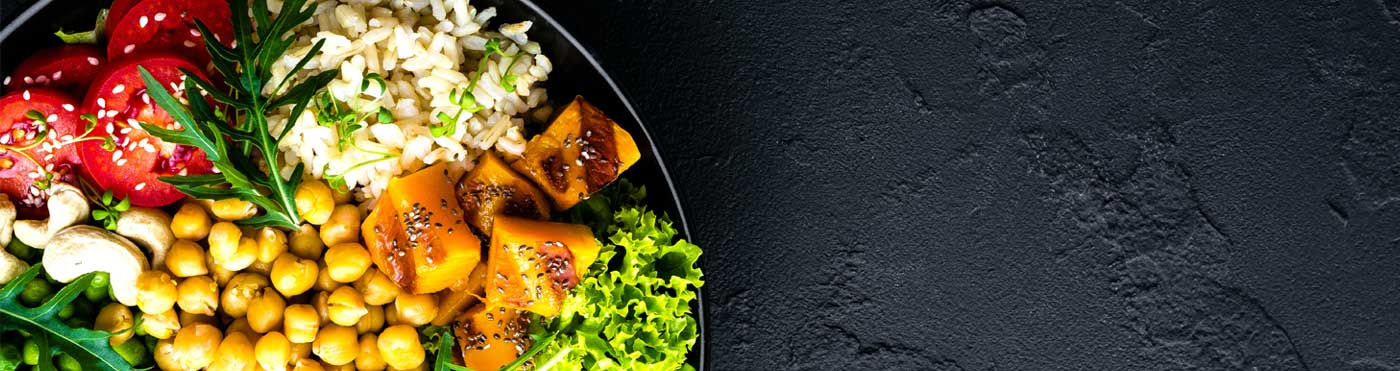 Bowl comida saludable - Programa FOOD