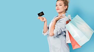 tarjeta recargable para incentivos